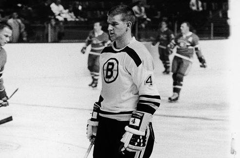 """НХЛ. Некоторые """"вечные"""" рекорды Лиги"""
