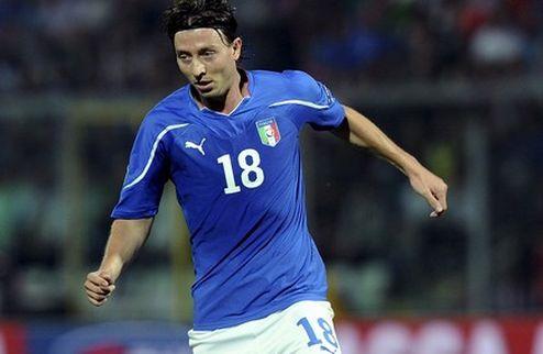 Милан: 5,5 миллионов за Монтоливо