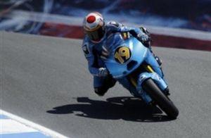 """MotoGP. Баутиста: """"Выжму """"газ"""" до упора!"""""""