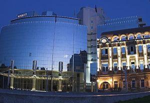 Рубин прибудет в Киев в понедельник