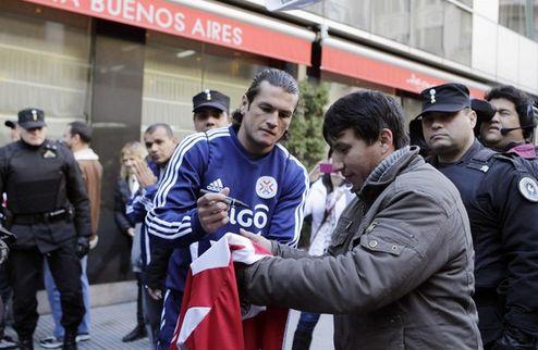 Уругвай — Парагвай. Анонс