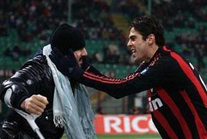 """Гаттузо: """"Верните Кака в Милан!"""""""