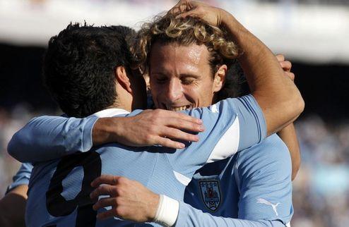 Уругвай — победитель Копа Америка! + ВИДЕО