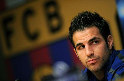 Marca: Барселона предложила 36 миллионов за Сеска
