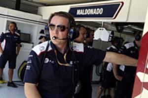 Уильямс покинет его технический директор