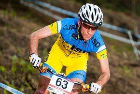 Рысенко выиграл многодневную гонку в Черновцах