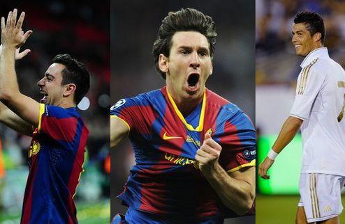 Лучший игрок УЕФА — кто он?