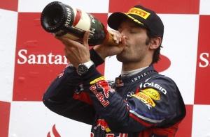 Уэбберу нравится Гран-при Венгрии