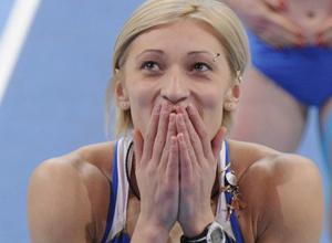 Легкая атлетика. Пять украинцев выступят в Стокгольме