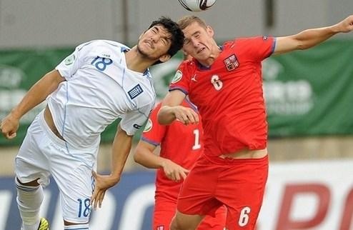 ЧЕ U-19. Испания и Сербия выходят в полуфинал