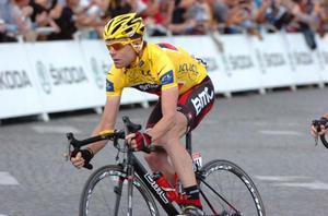 Велоспорт. Эванс мечтает об олимпийском золоте