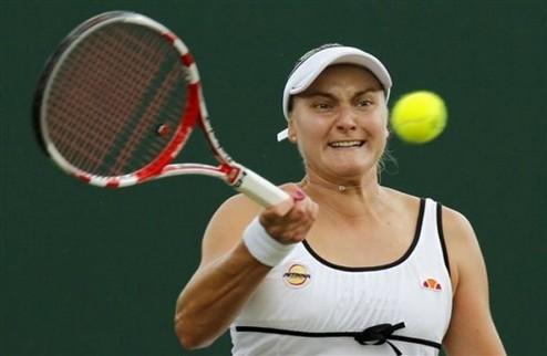 ������� ���� (WTA). ������� ������� � ������ ����