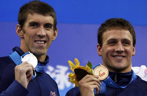 Плавание. Первый рекорд мира в Шанхае установлен