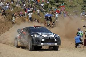 WRC. ������� ��������� ������������� ����������