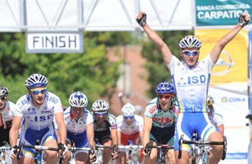 Европейский рейтинг UCI: Шейдик взлетает на 80 позиций, Украина снова в топ-10