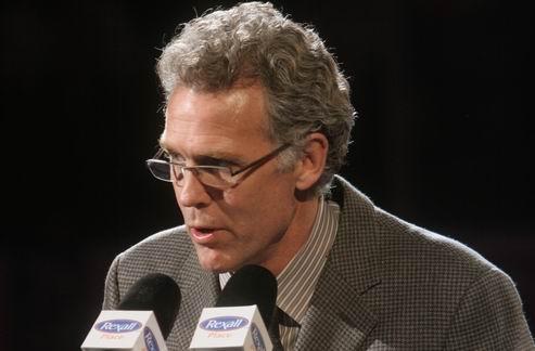 НХЛ. Мактавиш будет работать в АХЛ