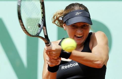 ������� ���� (WTA). ��� ������� � ������ ����