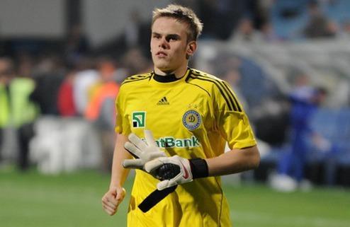Максима Коваля назвали самым перспективным футболистом Европы