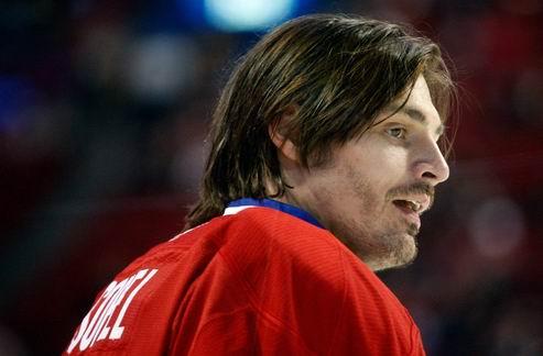 НХЛ. Защитник Монреаля уехал в КХЛ