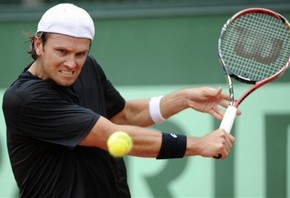 Американский теннисист пойман на употреблении допинга