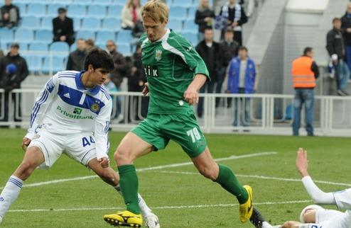 Карпаты советуют Кузнецову срочно вернуться в клуб