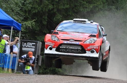 WRC. ��� � ���������� ����� ���������