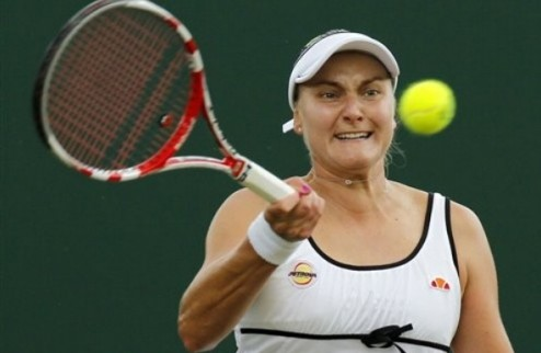 ������� ���� (WTA). ������� ������ ��������� �� ���� � �����