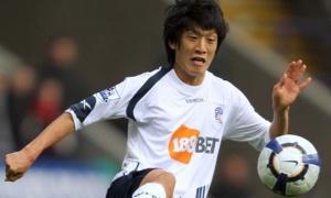 Ли Чун Йонг сломал ногу. ВИДЕО