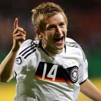 Рома интересуется талантливым немцем