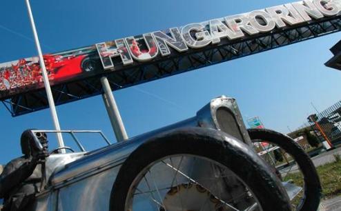 Гран-при Венгрии. События и люди