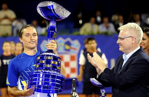 Долгополов радует нас дебютной победой на турнире АТР