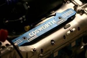 """Косворт: """"Наши двигатели могут выигрывать гонки"""""""