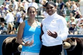 """Бартоли: """"Серена – фаворит US Open"""""""