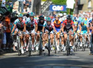 ���������. Quick Step � Omega Pharma ����� ����� ������ ��������