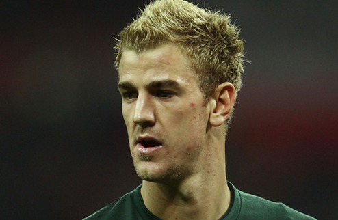 Sky Sports: Харт продлил контракт с Ман Сити