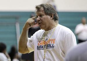 Ханнерс — новый ассистент тренера Хорнетс