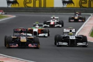 Руководители Гран-при Венгрии пытаются выбить денег на ремонт трассы