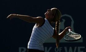 Цыбулкова снялась с турнира в Карлсбаде