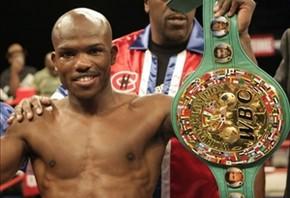 WBC даст Брэдли шанс
