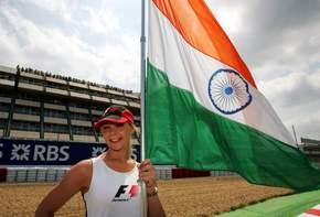 ФИА проинспектирует трассу в Индии в конце августа