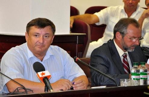 Состоялось заседание набсовета ПХЛ
