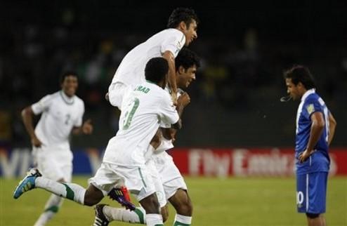ЧМ (U-20). Победа Испании, разгром от Саудовской Аравии