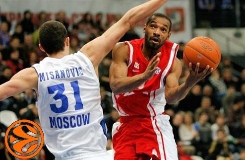 БК Одесса подписывает чемпиона Франции