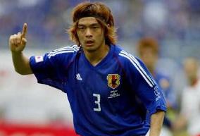 Скончался экс-игрок сборной Японии