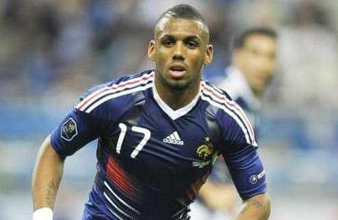Интер нацелен на игрока сборной Франции