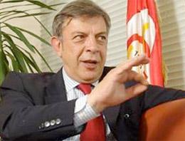 Представитель Галатасарая опрошен полицией