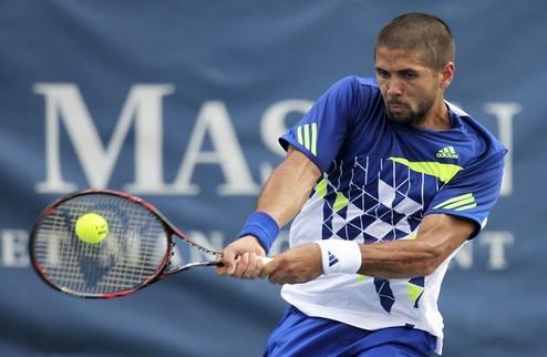 Вашингтон (ATP). Вердаско и Иснер выходят в четвертьфинал