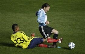 Милито возвращается в Аргентину