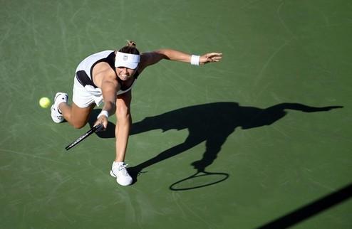 �������� (WTA). ��������� ������� � ���������