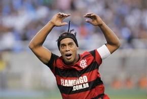 Роналдиньо хочет вернуться в сборную Бразилии